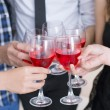 Cocktail party — Stock Photo #18765657