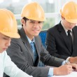 Civil engineer — Stock Photo #18789747