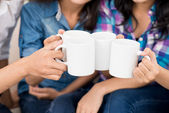 Ocio de té — Foto de Stock