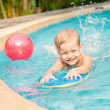 Water activities — Stock Photo #18791725