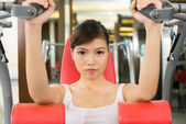 Fitness-minded — Stock Photo