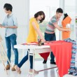 Clothes making — Stock Photo #19475677