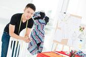 Asian nice boy — Stock Photo