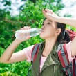 Want some water! — Stock Photo #19497533