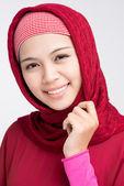 мусульманские красоты — Стоковое фото
