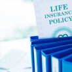 Life insurance — Stock Photo #29018431