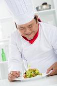 Tasty dish — Stock Photo
