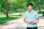 Estudiante de hoy — Foto de Stock