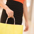 Shopping pastime — Stock Photo