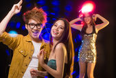 Get party started! — Stock Photo