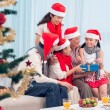 Waiting for Christmas — Stock Photo #37438247