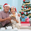 Festive mood — Stock Photo