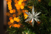 X-mas decoration — Stockfoto