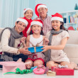 Merry Christmas! — Stock Photo #39369031