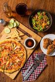 Yemek — Stok fotoğraf