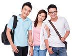 Vietnamese students — Stockfoto