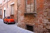 Tuscany Streets — Stock Photo