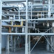 Oil industrial installation - 