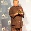 Kim Ki-duk - Stock Photo