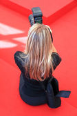 69th Venice Film Festival — Stock Photo