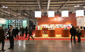 MACEF 2013, International Home Show — Stock Photo