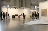 MiArt - International Exhibition of Modern and Contemporary Art, Milano — Stock Photo