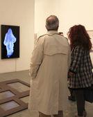 MiArt - International Exhibition of Modern and Contemporary Art, Milano. — Stock Photo