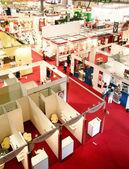 Tuttofood, World Food Exhibition — Stock Photo