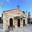 Church in Thasos, Greece — Stock Photo