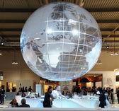Tuttofood, Milano World Food Exhibition — Stock Photo