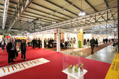 Tuttofood, Milano World Food Exhibition — Stock Photo