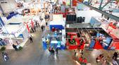 Feria — Foto de Stock