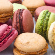 Macaroons — Stock Photo #12109616