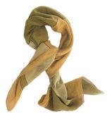 Kleurrijke sjaal — Stockfoto