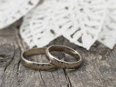 Svatební dekorace — Stock fotografie