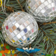 Christmas decoration — Stock Photo #15328035