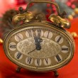 Stock Photo: New Year time