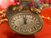 New Year time — Stock Photo