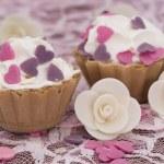 Cupcakes — Stock Photo #16229689
