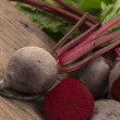 Beetroot - Stock Photo