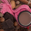 Hot chocolate — Stock Photo #16231043