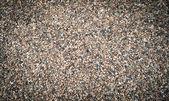 Stone texture many stone on ground — Stock Photo