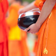 Thailand monk — Stock Photo #31304041