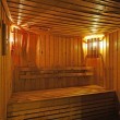 Sauna room — Stock Photo #31305709