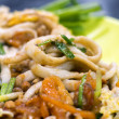 Stock Photo: Pad-Thai : Thai food style