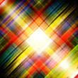 Stock Photo: Abstract tartan pencolors