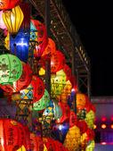 Lantern festival — Stock Photo