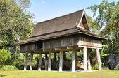 Thailand Lanna architecture — Stockfoto