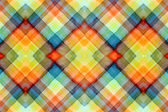 Abstract tartan watercolors — Photo