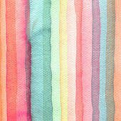 Abstract stripe watercolors — Stok fotoğraf